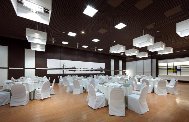 фото отеля Hotel Abades Benacazon (ex. Hotel JM Andalusi Park Benacazon) изображение №29