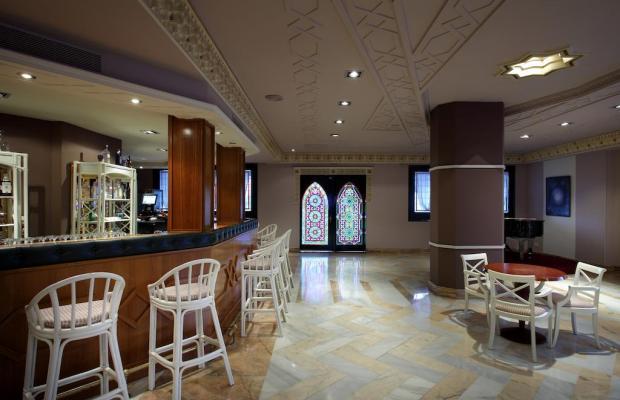 фото отеля Hotel Abades Benacazon (ex. Hotel JM Andalusi Park Benacazon) изображение №17