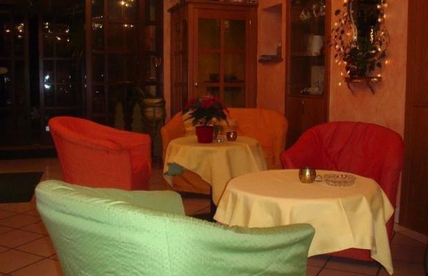 фотографии отеля Hotel Zur Post изображение №27