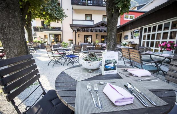 фотографии отеля Hotel Zur Post изображение №19