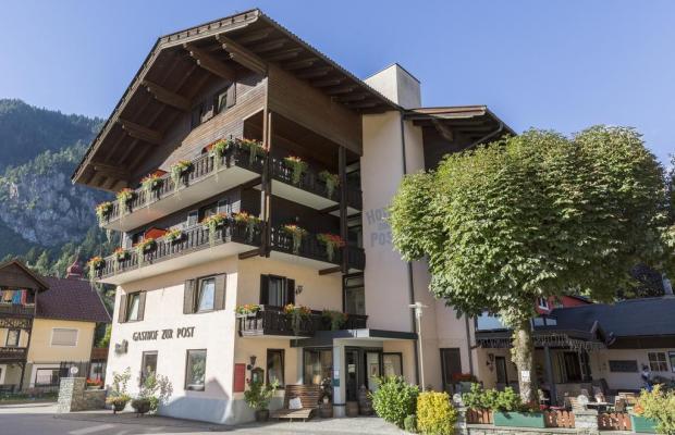 фотографии Hotel Zur Post изображение №16