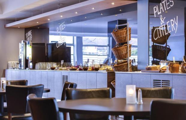 фото Quality Hotel Airport Dan изображение №26