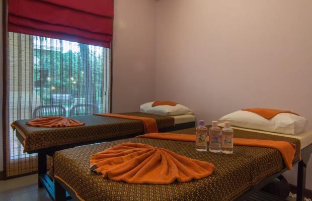 фотографии Khemara Angkor Hotel изображение №20