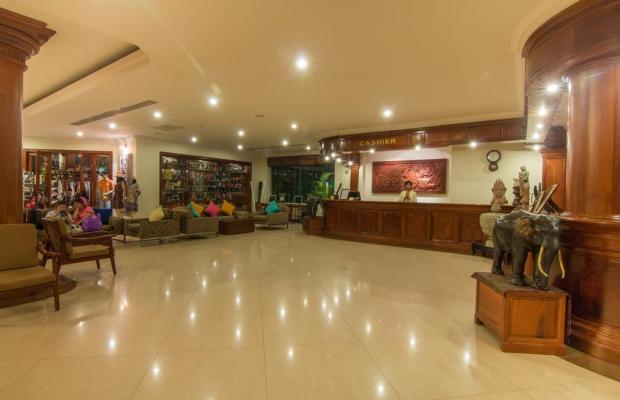 фотографии отеля Khemara Angkor Hotel изображение №3