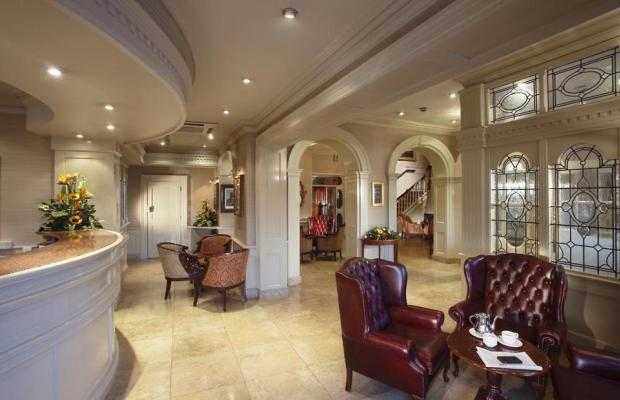 фото отеля Granville изображение №21