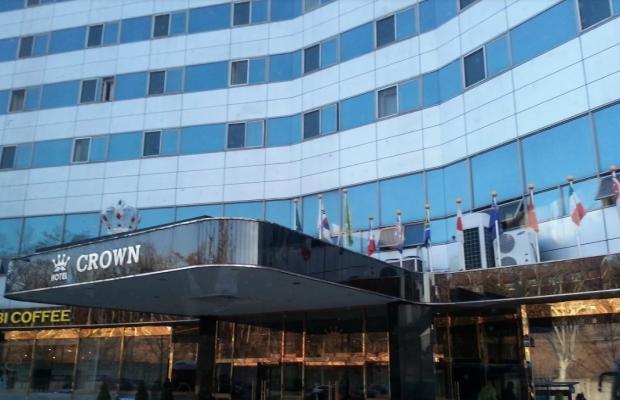 фото отеля Crown Hotel изображение №1