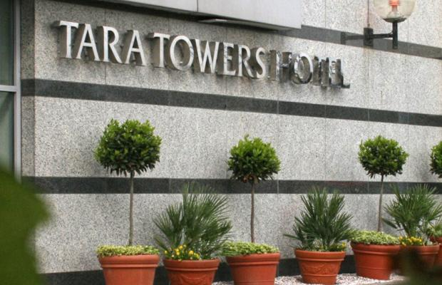 фотографии отеля Tara Towers изображение №39
