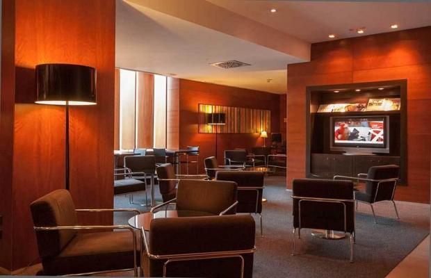 фото отеля H2 Elche (ex. AC Hotel Elche) изображение №13
