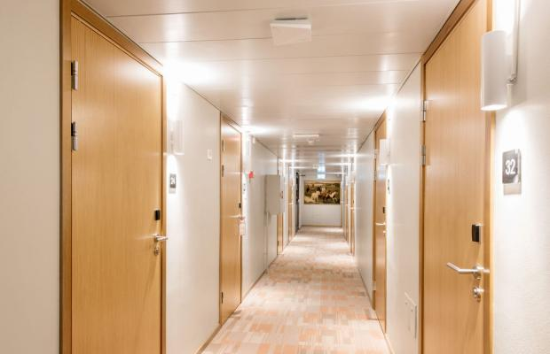 фото отеля Naran Hotell (ех.Hotell Aveny) изображение №5