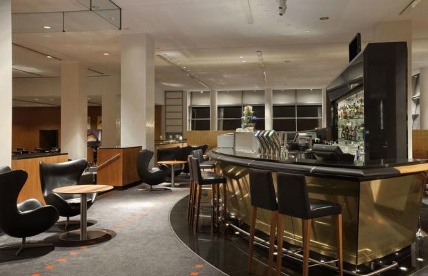 фотографии отеля Hilton Copenhagen Airport изображение №23