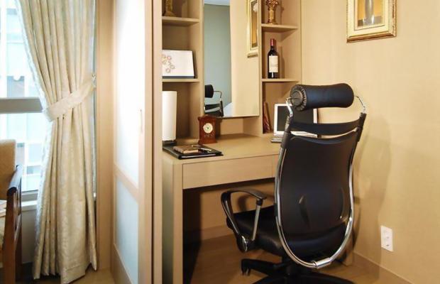 фотографии Stay 7 Mapo Residence изображение №12