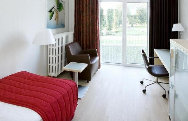 фото отеля Best Western The Mayor Hotel (ex. Scandic Aarhus Plaza) изображение №69