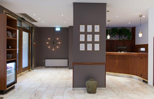 фото отеля Best Western The Mayor Hotel (ex. Scandic Aarhus Plaza) изображение №5