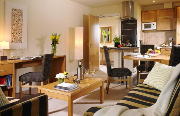 фото The Connacht Hotel (ex. Carlton Hotel Galway City) изображение №14