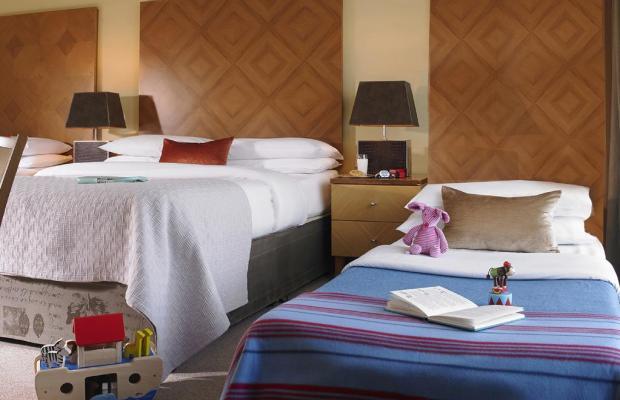 фото отеля The Connacht Hotel (ex. Carlton Hotel Galway City) изображение №9