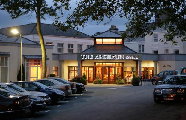 фото отеля The Ardilaun изображение №29