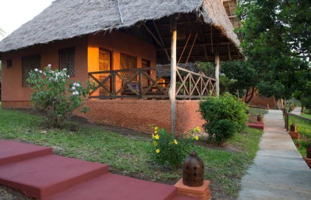 фото Kichanga Lodge Zanzibar изображение №22