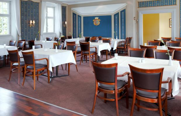 фотографии отеля Scandic Bygholm Park изображение №19