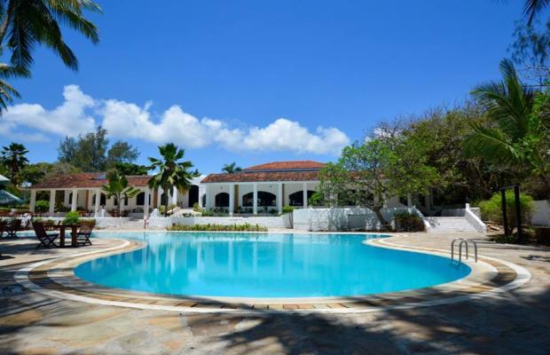 фото отеля Diani Sea Lodge изображение №1