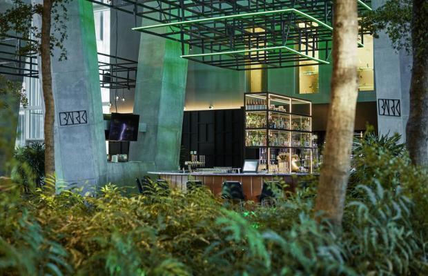 фотографии отеля Crowne Plaza Copenhagen Towers изображение №7