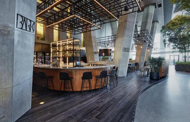 фото отеля Crowne Plaza Copenhagen Towers изображение №5