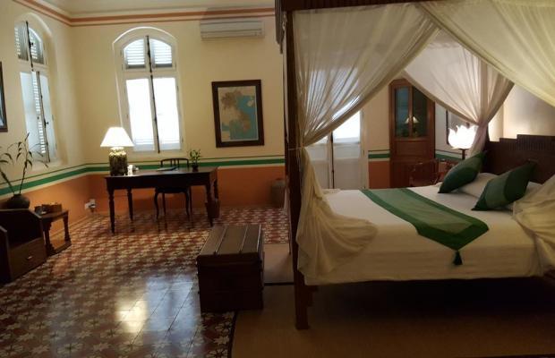 фото отеля La Villa Battambang изображение №5
