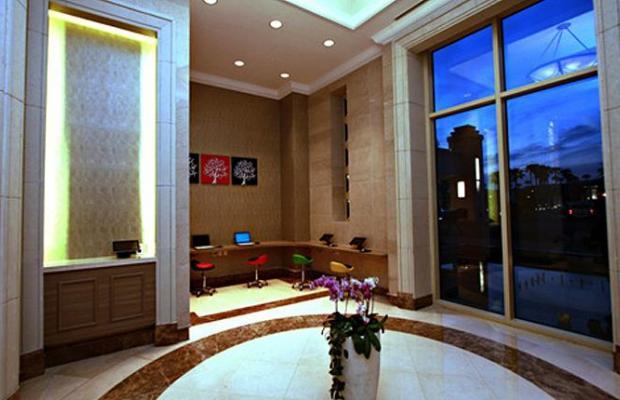 фото отеля Lotte Hotel Jeju изображение №41