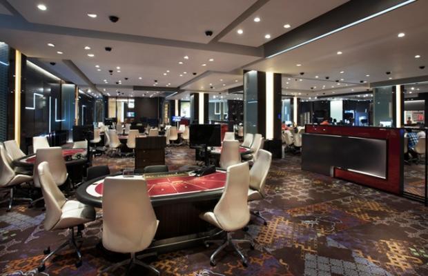 фото отеля Lotte Hotel Jeju изображение №37