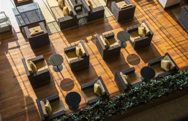 фотографии отеля Le Meridien Angkor изображение №11