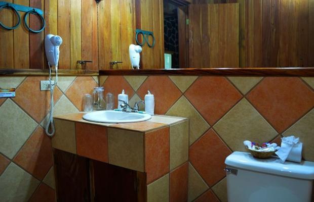 фотографии отеля Cloud Forest Lodge изображение №15