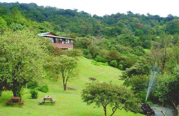 фото отеля Cloud Forest Lodge изображение №1