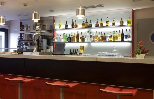 фото отеля AH San Fermin Pamplona изображение №17