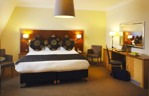 фотографии отеля The Metropole Hotel (ex. Gresham Metropole) изображение №11