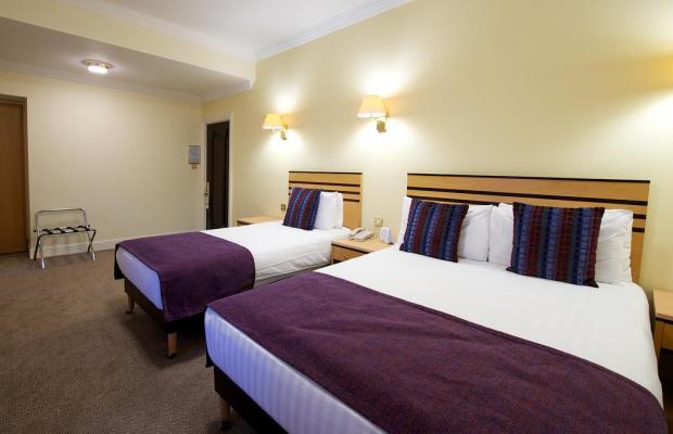 фото The Metropole Hotel (ex. Gresham Metropole) изображение №2
