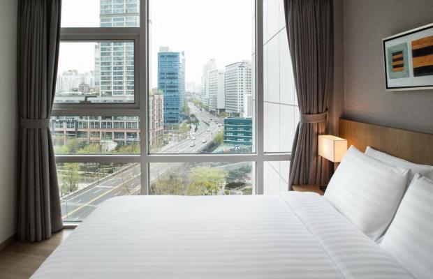 фотографии отеля Fraser Place Central Seoul изображение №27