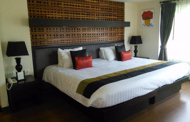 фотографии отеля Belle Villa Resort изображение №23