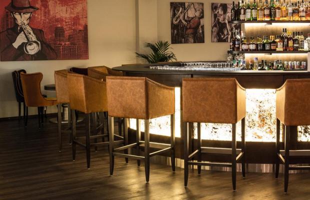 фотографии Best Western Hotell Savoy (ех. Comfort Hotel Lulea) изображение №32