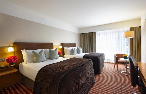 фото The Croke Park Hotel изображение №26