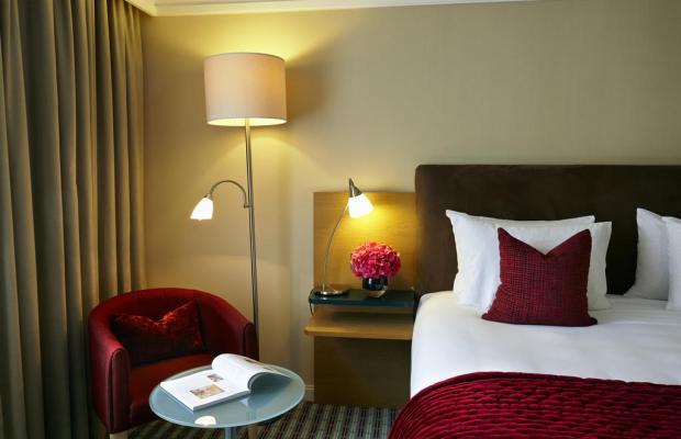 фотографии отеля The Croke Park Hotel изображение №23