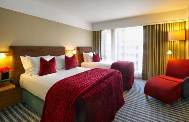 фотографии The Croke Park Hotel изображение №20