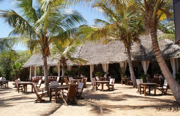 фото Fumba Beach Lodge изображение №34