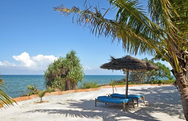 фото Fumba Beach Lodge изображение №22