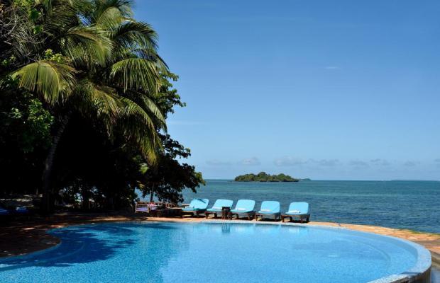 фото Fumba Beach Lodge изображение №10