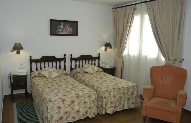 фото отеля Los Olivos изображение №29