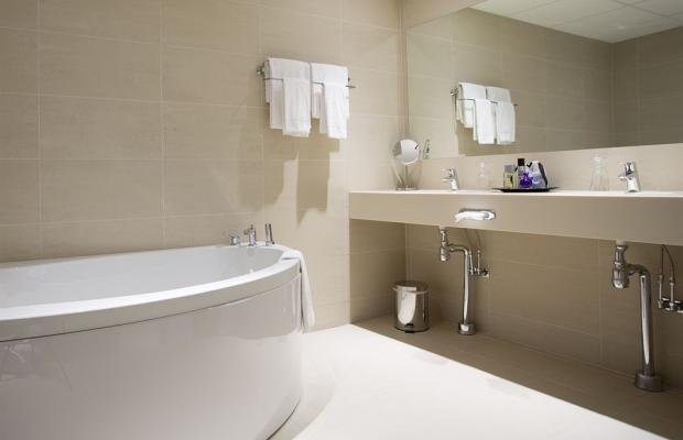 фото Best Western Hotell Savoy (ех. Comfort Hotel Lulea) изображение №2