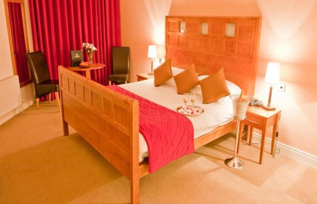 фотографии Central Hotel Donegal изображение №4