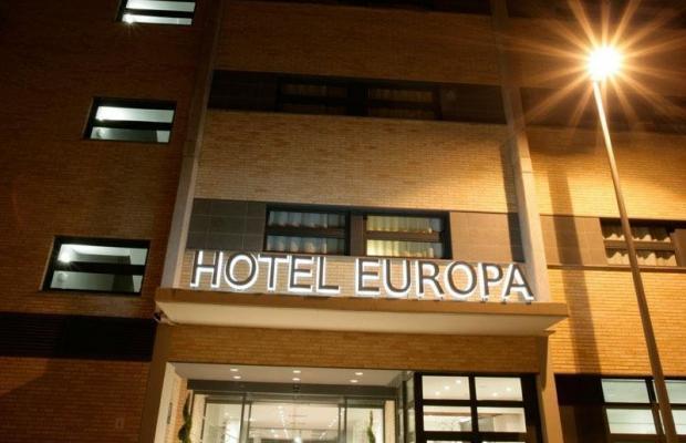 фото Europa изображение №30