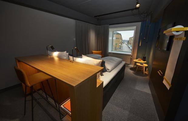 фото Quality Hotel Taastrup изображение №10