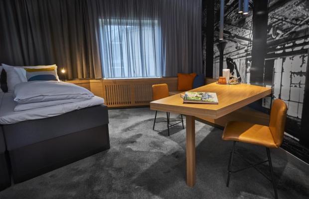 фото Quality Hotel Taastrup изображение №2
