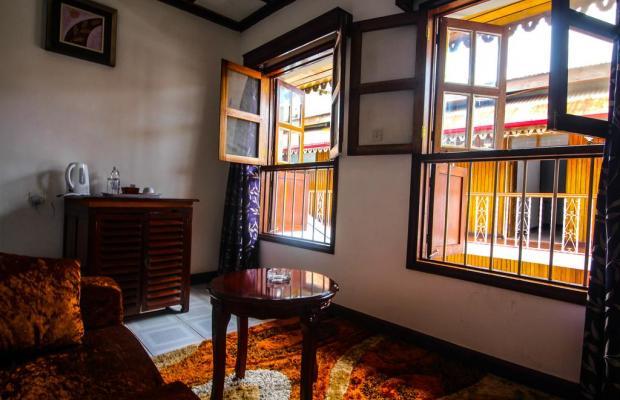 фотографии отеля Mazsons изображение №15
